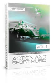 Action And Sport Music Vol.1