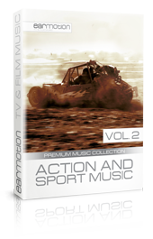Action And Sport Music Vol.2