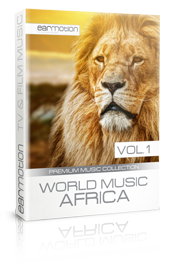 World Music Africa Vol.1