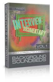 Background Soundbeds Vol.1