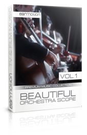 Beautiful Orchestra Score Vol.1