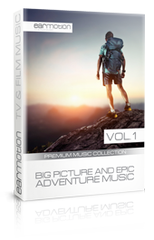 Big Picture And Epic Adventure Music Vol.1