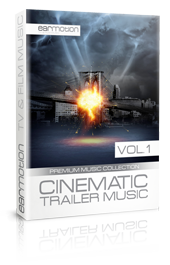 Cinematic Traile Music Vol.1