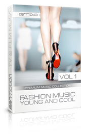 Fashion Music Young And Cool Vol.1