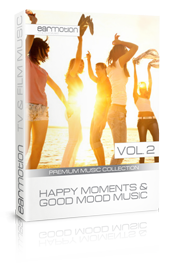 Happy Moments And Good Mood Music Vol.2