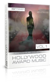 Hollywood Award Music Vol.1
