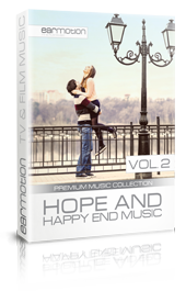 Hope And Happy End Music Vol.2