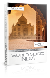 World Music India Vol.1