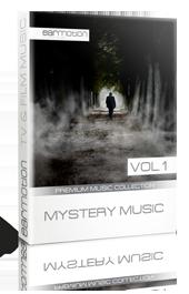Mystery Music Vol.1