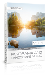 Panorama And Landscape Music Vol.1