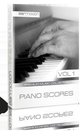 Piano Scores Vol.1