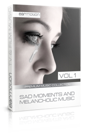 Sad Moments And Melancholic Music Vol.1
