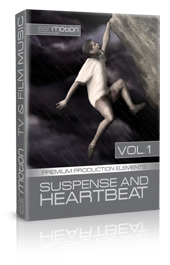 Suspense And Heartbeat Vol.1