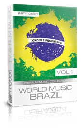 World Music Brazil Vol.1