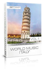 World Music Italy Vol.1