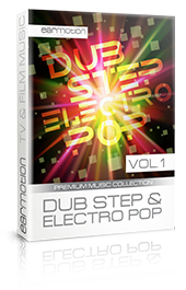 Dub Step And Electro Pop Vol.1