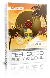 Feel Good Funk And Soul Vol.1