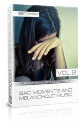 Sad Moments And Melancholic Music Vol.2