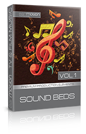 Sound Beds Vol.1