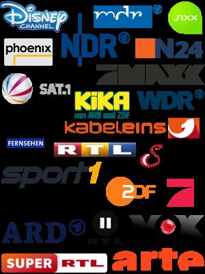 Broadcast Referenzen Earmotion